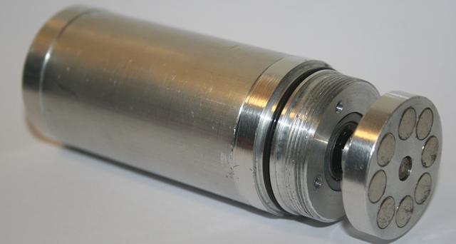 acoplador magnético
