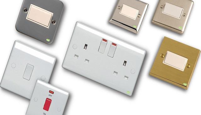 interruptores eletricos