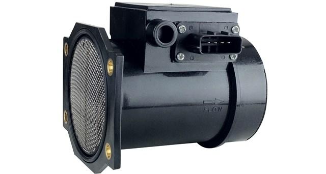 sensor de fluxo de massa de ar