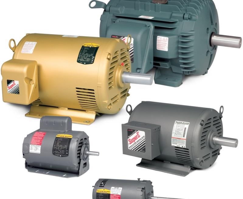 1056156e738 O uso de motores de corrente alternada é muito mais comum do que os motores  de corrente contínua devido a várias razões práticas.