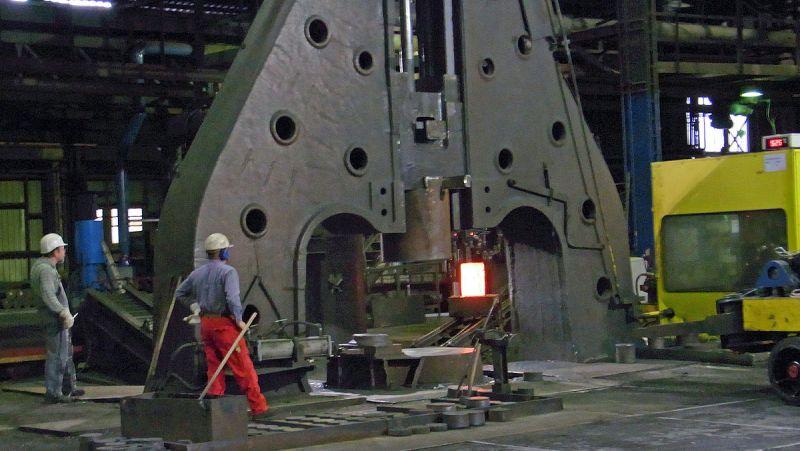 Processos De Forjamento Mec 226 Nica Industrial